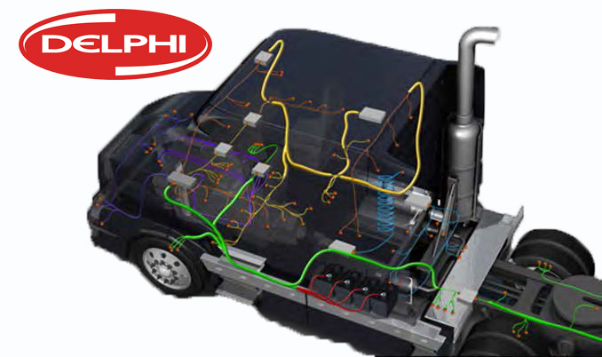 delphi-truck